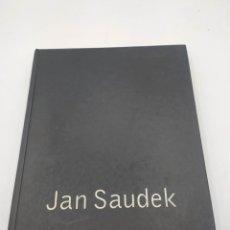 Livres d'occasion: JAN SAUDEK. TASCHEN. Lote 232433190