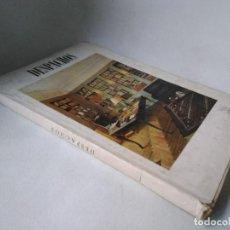 Libros de segunda mano: DESPACHOS. Lote 232716320