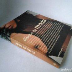 Libros de segunda mano: SUE JENKYN JONES. DISEÑO DE MODA. Lote 233132700