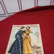 Libros de segunda mano: INTERESANTE REVISTA ANTIGUA.EL HOGAR Y LA MODA.AÑO 1948. Lote 233360105