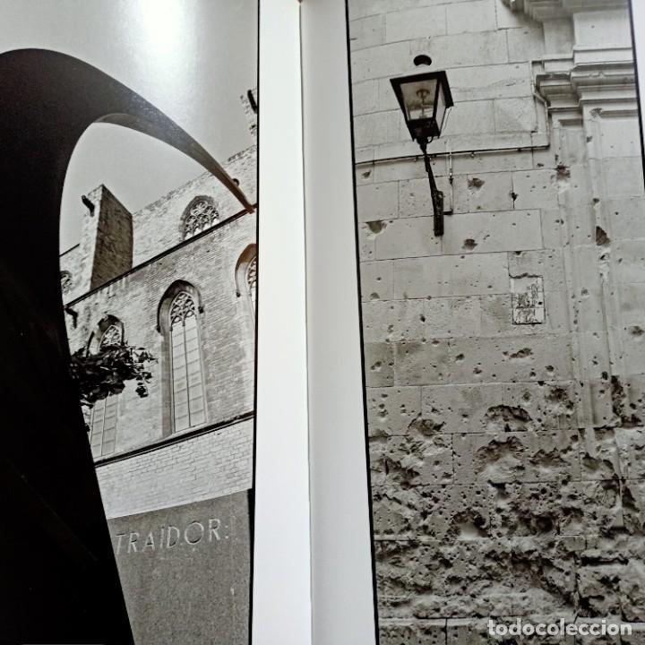 Libros de segunda mano: BARCELONA VERTICAL, SOREN BERENGUER, FOTOGRAFIA / PHOTOGRAPHY, 2014 - Foto 2 - 235557705