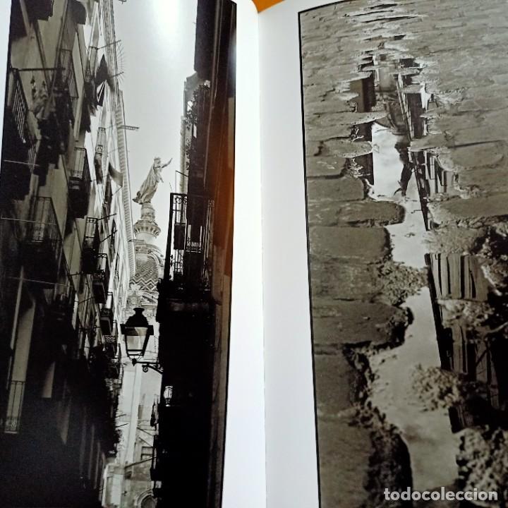 Libros de segunda mano: BARCELONA VERTICAL, SOREN BERENGUER, FOTOGRAFIA / PHOTOGRAPHY, 2014 - Foto 3 - 235557705