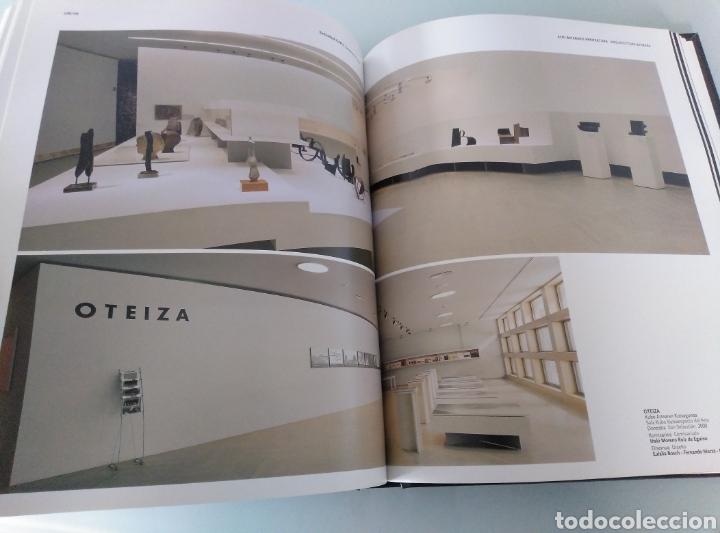 Libros de segunda mano: Creativos en Gipuzkoa. Txema García Amiano - Foto 5 - 236267240