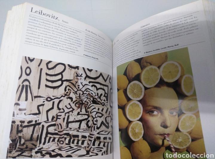 Libros de segunda mano: El ABC de la fotografía. Phaidon - Foto 2 - 236438445