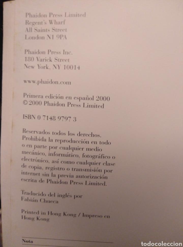 Libros de segunda mano: El ABC de la fotografía. Phaidon - Foto 3 - 236438445
