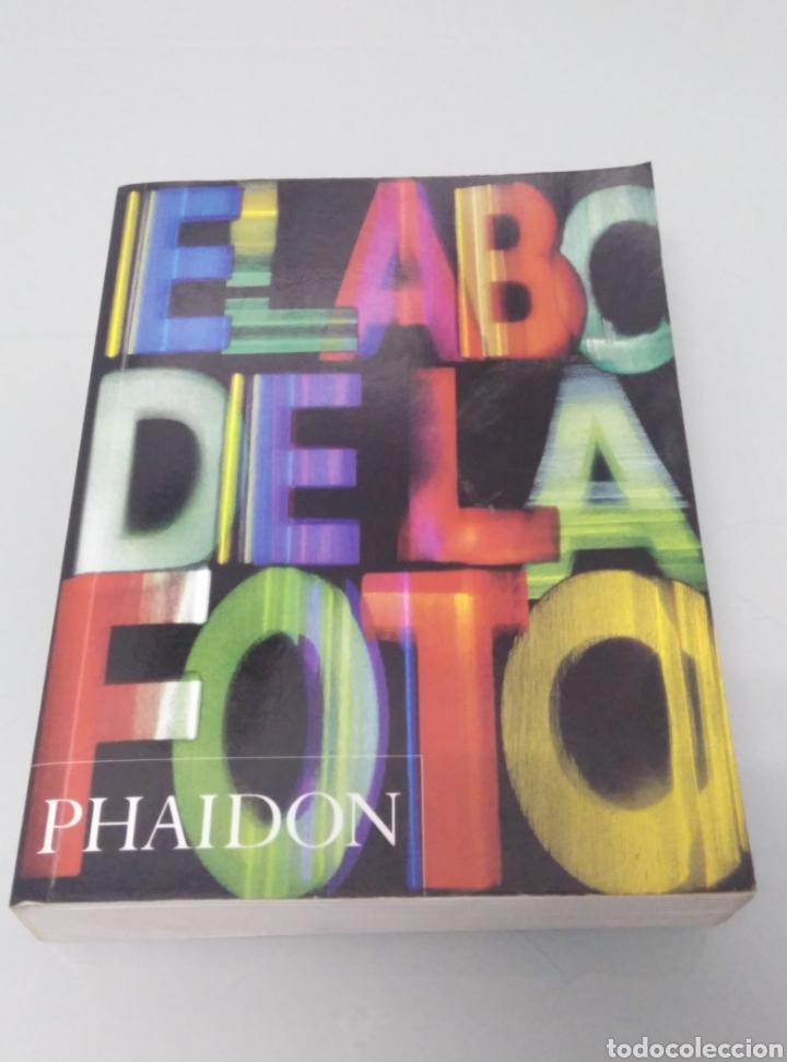 EL ABC DE LA FOTOGRAFÍA. PHAIDON (Libros de Segunda Mano - Bellas artes, ocio y coleccionismo - Diseño y Fotografía)