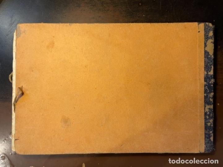 Libros de segunda mano: EL MUEBLE AUXILIAR LIBRO CATÁLOGO COMPLETO CON LAS 25 LÁMINAS MED.: 31X21 CMS. (T1) - Foto 10 - 236552025