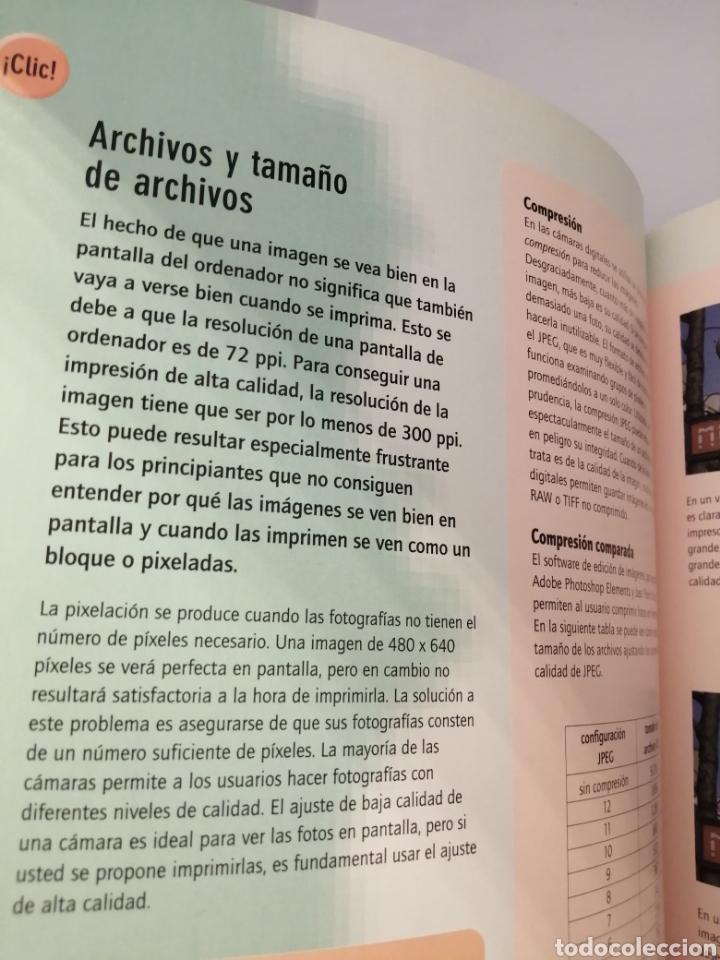Libros de segunda mano: INTRODUCCIÓN A LA FOTOGRAFÍA DIGITAL: Primera y segunda parte (2 vols.) - Foto 9 - 236551315
