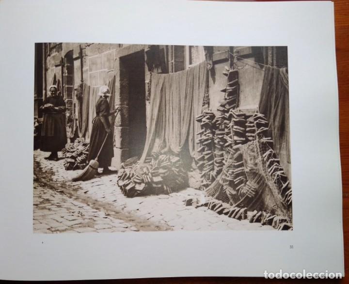Libros de segunda mano: SOUVENIRS DE BRETAGNE. Photographies de Charles LHERMITTE 1911-1913. - Foto 5 - 236773660