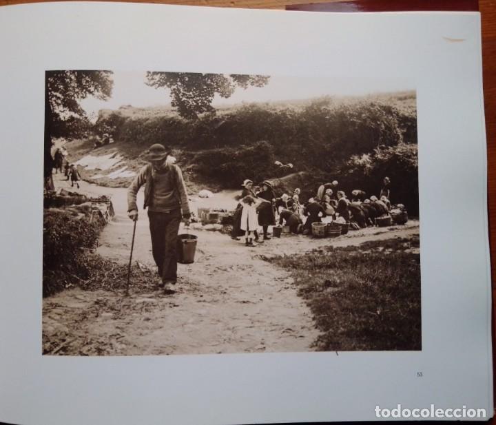 Libros de segunda mano: SOUVENIRS DE BRETAGNE. Photographies de Charles LHERMITTE 1911-1913. - Foto 6 - 236773660