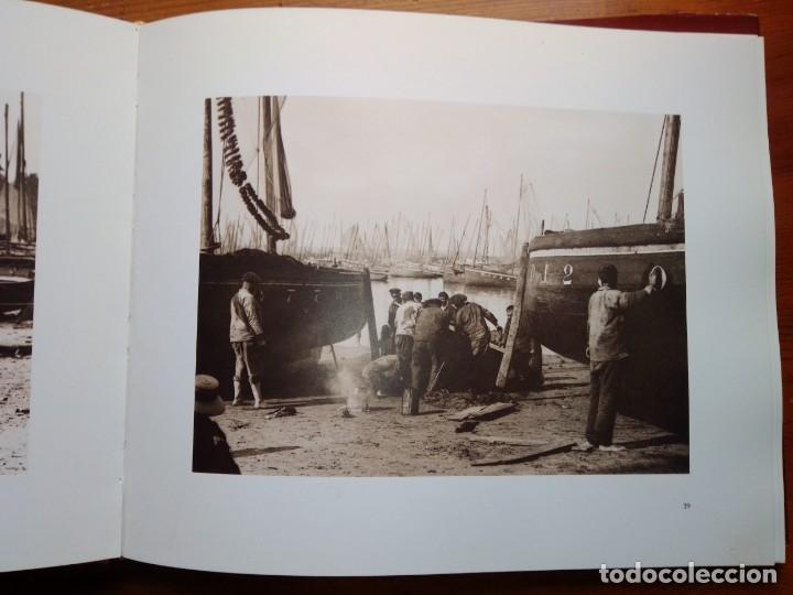 Libros de segunda mano: SOUVENIRS DE BRETAGNE. Photographies de Charles LHERMITTE 1911-1913. - Foto 9 - 236773660