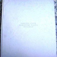 Libros de segunda mano: TADAYUKI NAITO (SAKURA COSM) ARTE JAPONES. FOTOGRAFÍA. Lote 236798110