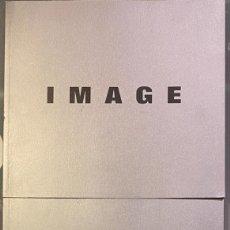 Libros de segunda mano: ANDREAS GURSKY. MONTPARNASSE. 2 VOL: IMAGE + TEXTE. Lote 237064890
