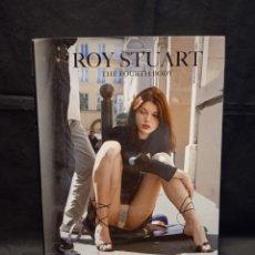 Libri di seconda mano: THE FOURTH BODY - ROY STUART - TASCHEN 2004 *NO LLEVA EL DVD*. Lote 238819615