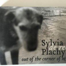 Libri di seconda mano: OUT OF THE CORNER OF MY EYE: DE REOJO. SYLVIA PLACHY. Lote 242996525