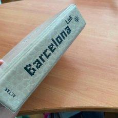 Libros de segunda mano: BARCELONA LAB DISEÑO ARTE LABORATORIO (COIB194). Lote 244423350