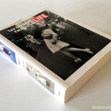 Livres d'occasion: LOS GRANDES FOTÓGRAFOS DE LIFE - EDITORIAL LUNWERG - FOTOGRAFÍA, 75 ANIVERSARIO REVISTA LIFE. Lote 244601225