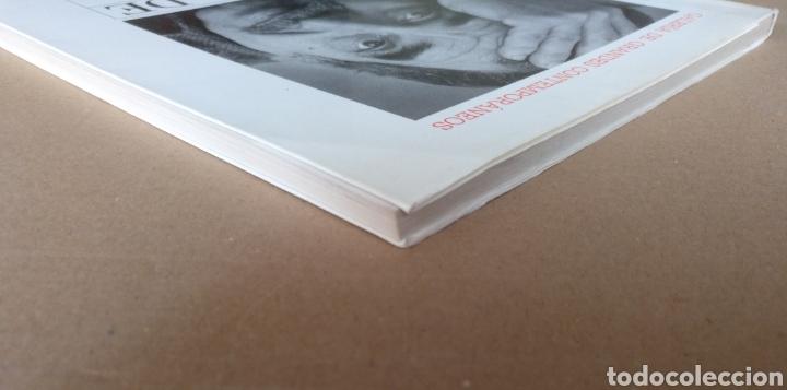 Libros de segunda mano: Retrato de Gabriel García Márquez. Juan Luis Cebrián. Galería de grandes contemporáneos. Libro - Foto 8 - 244712800