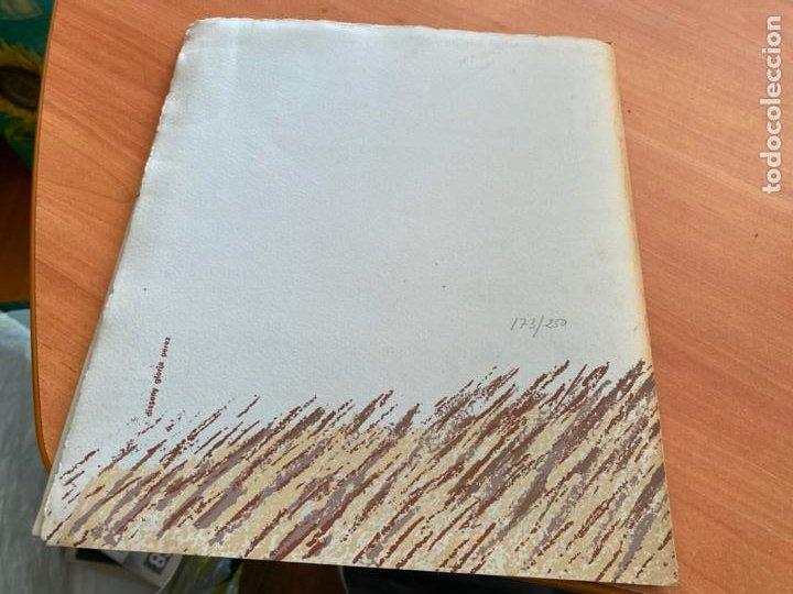 Libros de segunda mano: TASCO ESCOLA TALLER COMUNICACIO 3. EDICION LIMITADA 250 EJEMPLARES REUS 1981 (AB-3) - Foto 2 - 244721170