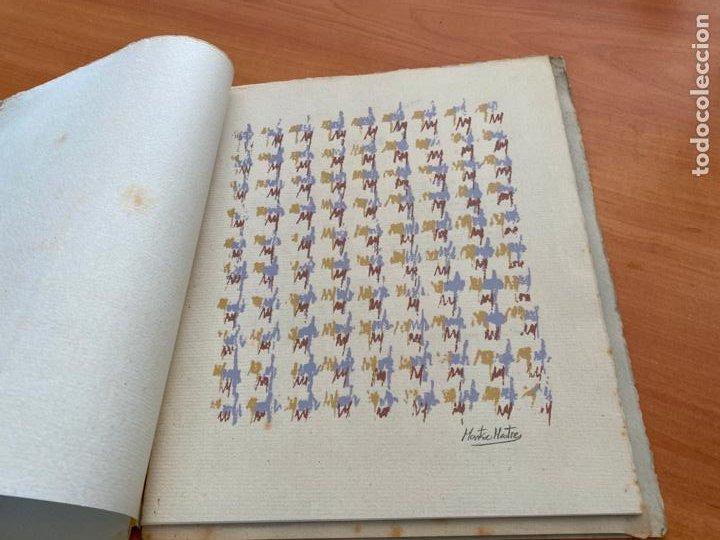 Libros de segunda mano: TASCO ESCOLA TALLER COMUNICACIO 3. EDICION LIMITADA 250 EJEMPLARES REUS 1981 (AB-3) - Foto 12 - 244721170
