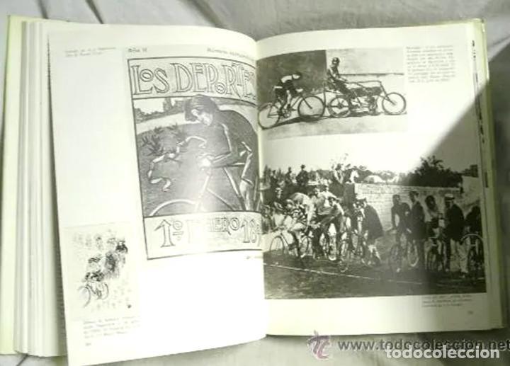 Libros de segunda mano: Historia Grafica de la Catalunya Contemporania any 1888 / 1931. Vol 1 - Foto 2 - 244962050