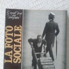 Libros de segunda mano: LA FOTO SOCIALE . PARTE 3. Lote 245255565