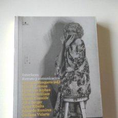 Libros de segunda mano: PHOTOESPAÑA 2011. INTERFACES. RETRATO Y COMUNICACIÓN. EJEMPLAR PRECINTADO.. Lote 245271120