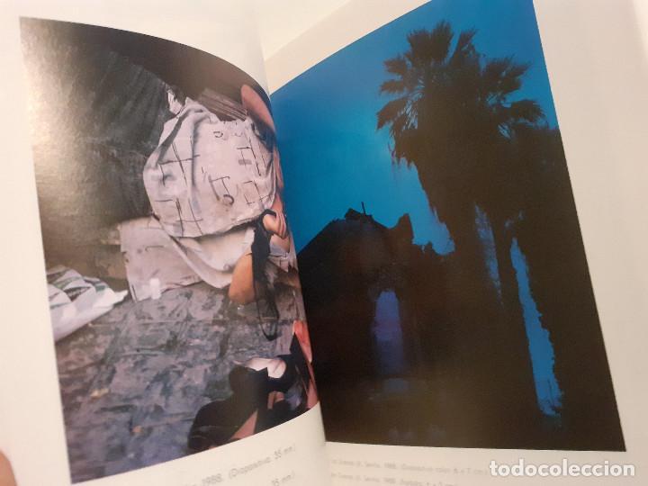 Libros de segunda mano: Exposición fotográfica itinerante Sevilla-Alemania - Sevilla: Diálogos con la ciudad - Foto 2 - 245352340
