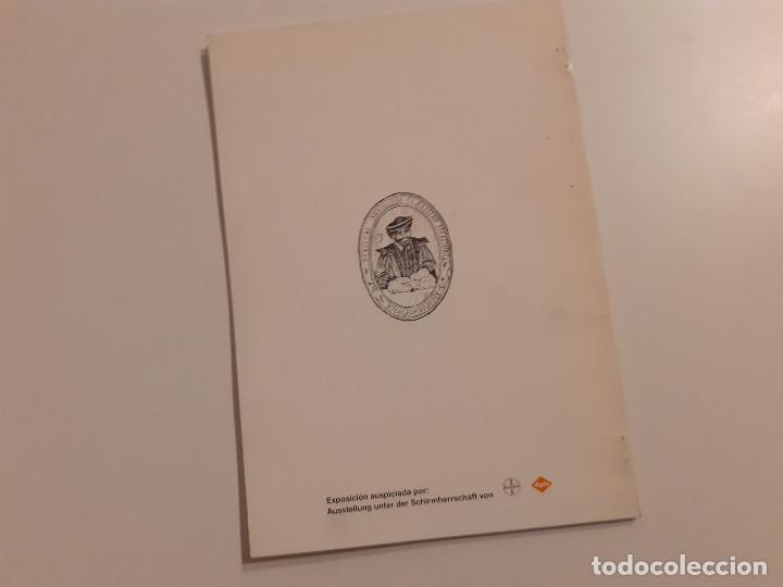 Libros de segunda mano: Exposición fotográfica itinerante Sevilla-Alemania - Sevilla: Diálogos con la ciudad - Foto 4 - 245352340