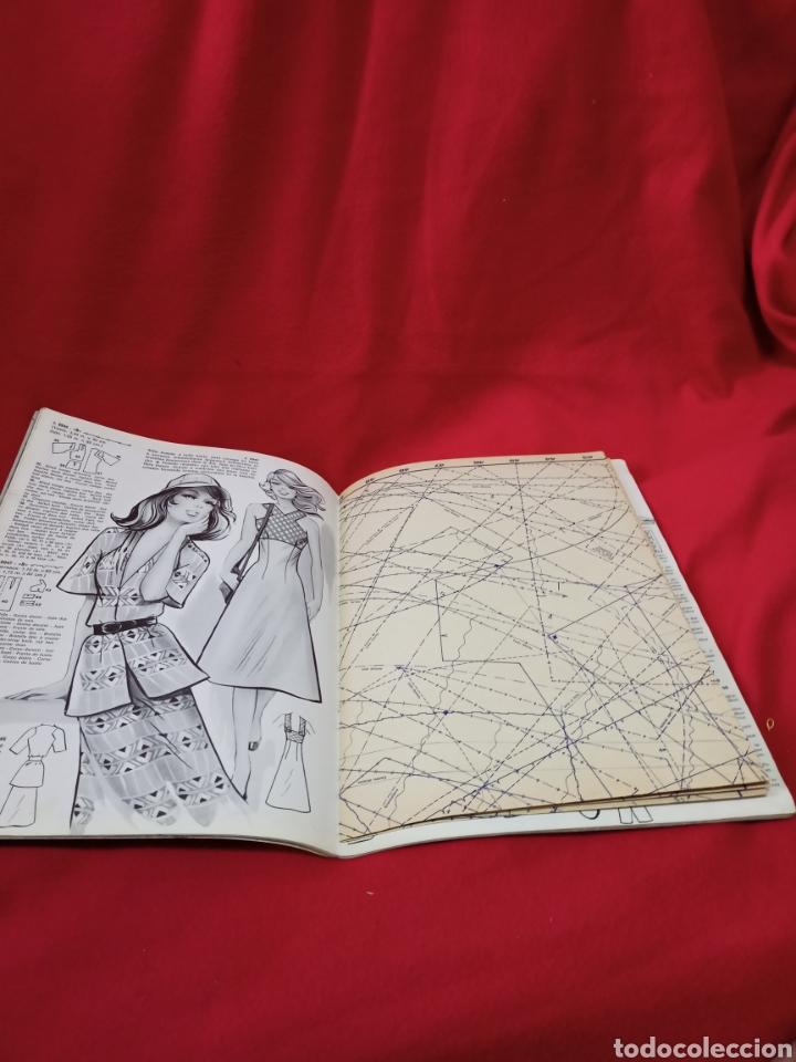 Libros de segunda mano: Muy interesante revista de moda Jan año 1977 - Foto 7 - 245352905