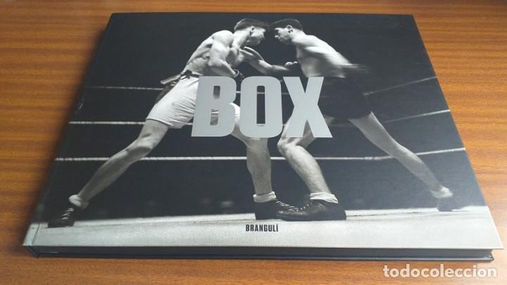 Libros de segunda mano: Box • Brangulí - Foto 3 - 38490065