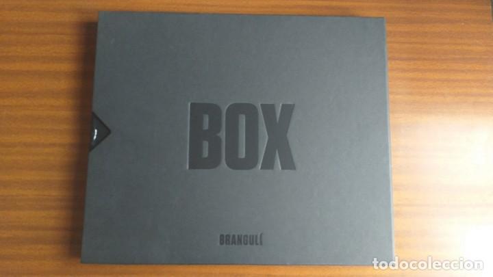 Libros de segunda mano: Box • Brangulí - Foto 16 - 38490065