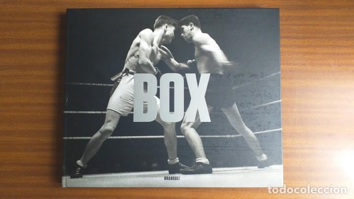 BOX • BRANGULÍ (Libros de Segunda Mano - Bellas artes, ocio y coleccionismo - Diseño y Fotografía)