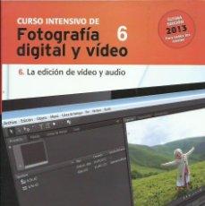 Libros de segunda mano: FOTOGRAFÍA Y VIDEO. Lote 247237770