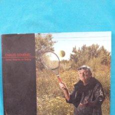 Libros de segunda mano: CARLES DOMÈNEC - DONES DESPRÉS DE BEIJING. Lote 251229705