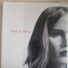 Libros de segunda mano: VALERIE BELIN EXPOSICION KOLDO MITXELENA OCTUBRE 2003. Lote 251368695
