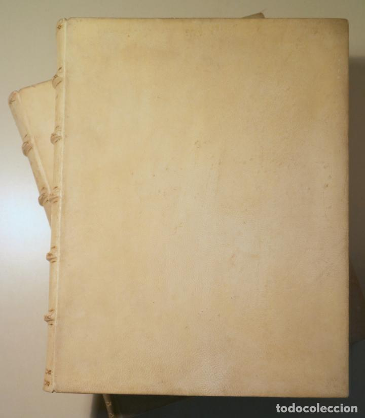 Libros de segunda mano: DALMAU, R. - SOLER JANER, J.Mª - MESTRES, C. - HISTORIA DEL TRAJE (2 vol. Completo) - Barcelona 1946 - Foto 2 - 260856080