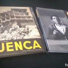 Libros de segunda mano: CUENCA, FOTOLIBROS DE CATALA ROCA. Lote 260867590
