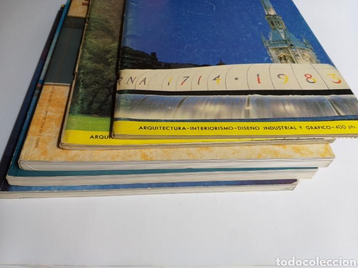 Libros de segunda mano: 5 revistas On Diseño. Números 46 47 101 123 y 137 - Foto 3 - 262261045