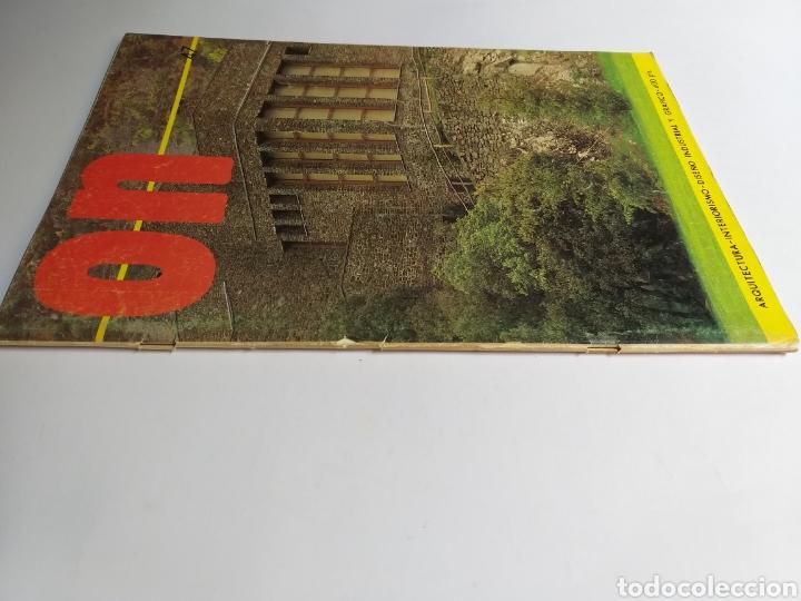 Libros de segunda mano: 5 revistas On Diseño. Números 46 47 101 123 y 137 - Foto 7 - 262261045