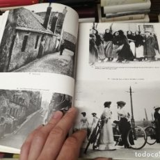 Libros de segunda mano: ABERDEEN SINCE 1900. PAUL HARRIS. A CENTURY OF PHOTOGRAPHS. ESCOCIA. Lote 262820245