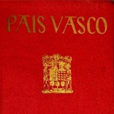 Libros de segunda mano: PAIS VASCO. GUIPÚZCOA. SIGFRIDO KOCH BENGOECHEA.. Lote 262822050
