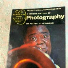 Libros de segunda mano: FOTOGRAFÍA. Lote 263186385