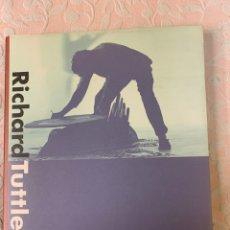 Libros de segunda mano: RICHARD TUTE. Lote 264037065