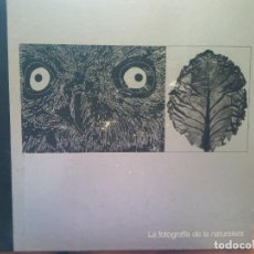 Livres d'occasion: LA FOTOGRAFÍA DE LA NATURALEZA. LIBROS TIME-LIFE. SALVAT EDITORES, S.A.. Lote 267176174