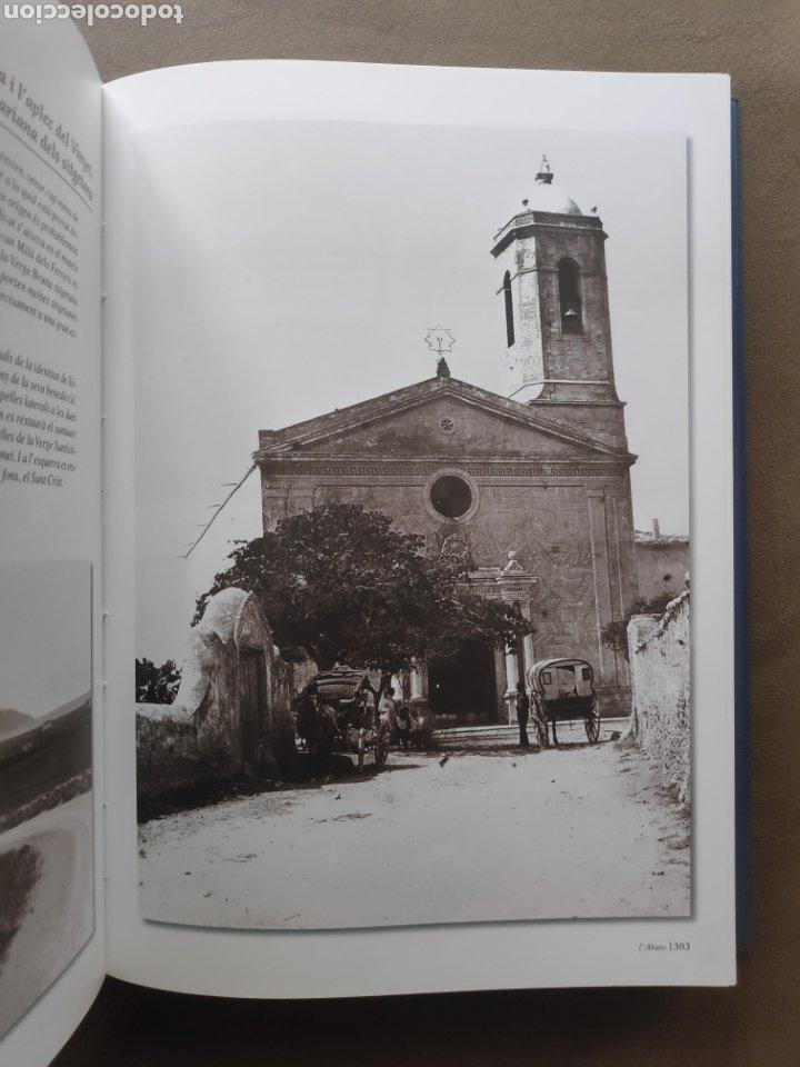 Libros de segunda mano: SITGES FOTOGRAFÍA LIBRO L ABANS RECULL GRÀFIC 1870 - 1965 - Foto 2 - 268709939