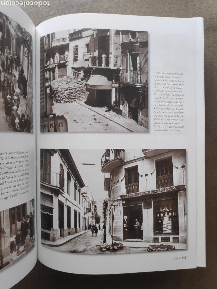 Libros de segunda mano: SITGES FOTOGRAFÍA LIBRO L ABANS RECULL GRÀFIC 1870 - 1965 - Foto 4 - 268709939