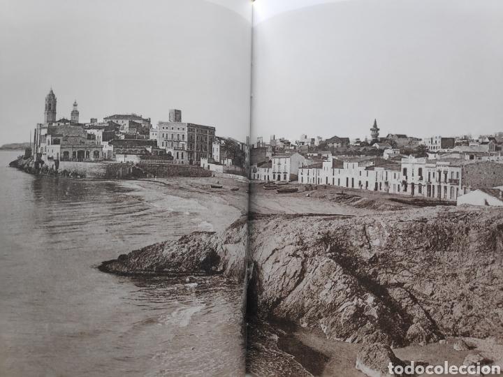 Libros de segunda mano: SITGES FOTOGRAFÍA LIBRO L ABANS RECULL GRÀFIC 1870 - 1965 - Foto 5 - 268709939