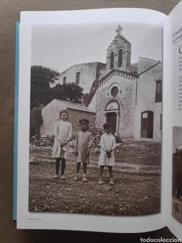 Libros de segunda mano: SITGES FOTOGRAFÍA LIBRO L ABANS RECULL GRÀFIC 1870 - 1965 - Foto 6 - 268709939
