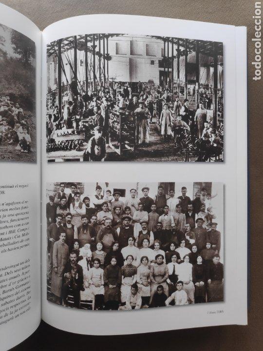 Libros de segunda mano: SITGES FOTOGRAFÍA LIBRO L ABANS RECULL GRÀFIC 1870 - 1965 - Foto 7 - 268709939